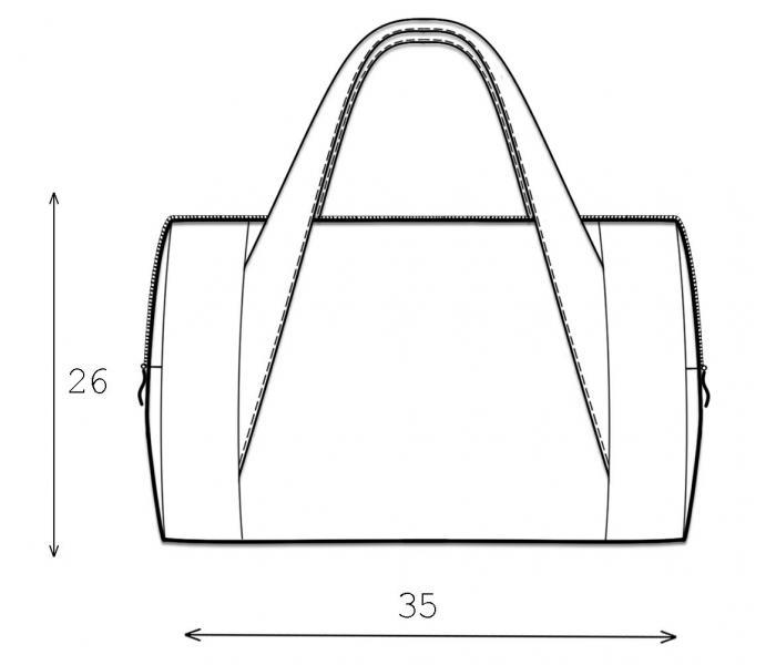 Сшить сумкувыкройки 94
